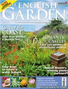 Download ebook The English Garden - August 2017 (.PDF)