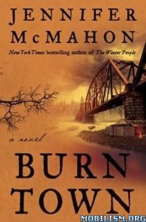 Download ebook Burntown by Jennifer McMahon (.MP3)