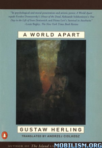 Download ebook A World Apart by Gustaw Herling (.ePUB)