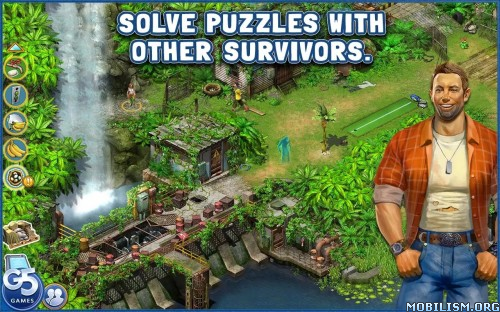 Survivors: The Quest® v1.4.1 [Mod Money] Apk