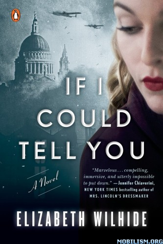 Download If I Could Tell You by Elizabeth Wilhide (.ePUB)