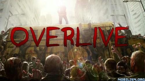 Overlive: Zombie Survival v4.1 Apk
