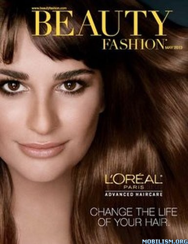 eBook Releases • Beauty Fashion – May 2013 (.PDF)