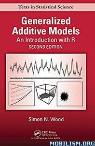 Download ebook Generalized Additive Models by Simon N. Wood(.PDF)