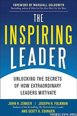 The Inspiring Leader by John H. Zenger