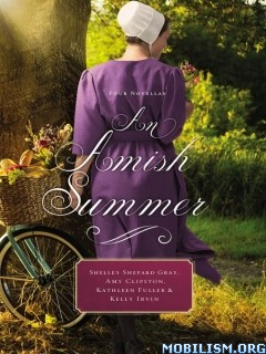 Download ebook Amish Summer by Shelley Shepard Gray et al (.ePUB)