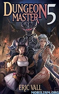 Dungeon Master 5 by Éric Vall (Eric)