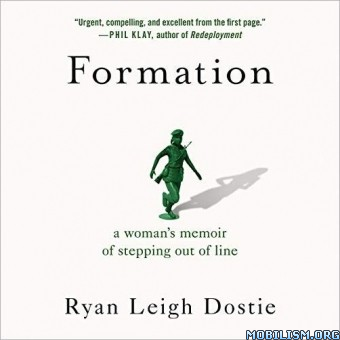 Formation by Ryan Leigh Dostie (.M4B)