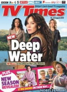 TV Times – 10 August 2019