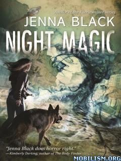 Download ebook Night Magic by Jenna Black (.ePUB)