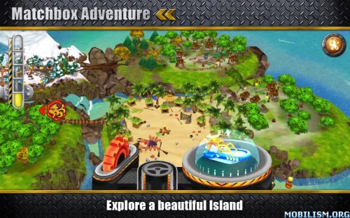 Matchbox Adventure v0.0.11 [Unlocked] Apk