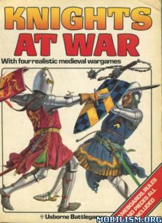 Download Knights at War (Usborne Battlegames) by Andrew McNeil (.CBR)