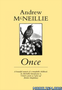Download Once by Andrew McNeillie (.ePUB)(.MOBI)(.AZW3)