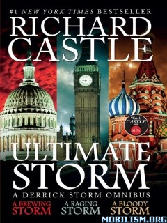 Download ebook Ultimate Storm: Derrick Storm Omni by Richard Castle (.ePUB)