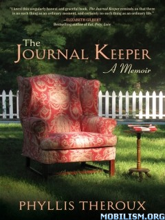 Download The Journal Keeper by Phyllis Theroux (.ePUB)