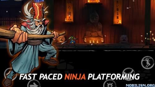 Shadow Blade: Reload v1.0 + Mod Apk