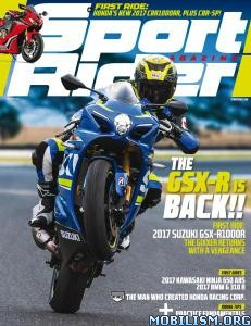 Download Sport Rider - April-May 2017 (.PDF)