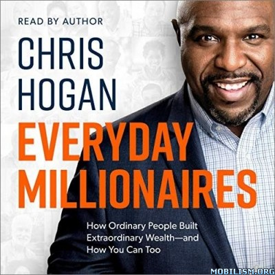 Everyday Millionaires by Chris Hogan, Dave Ramsey
