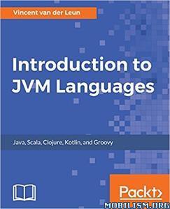 Download ebook Introduction - JVM Languages by Vincent van der Leun (.ePUB)