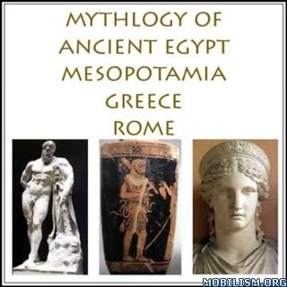Mythology of Ancient Egypt by Charles Pricheta