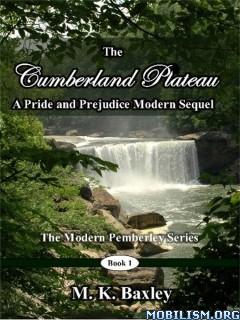 Download ebook The Cumberland Plateau by M. K. Baxley (.ePUB)