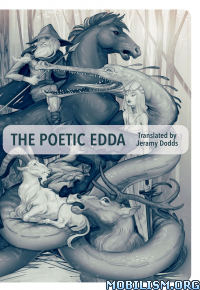Download The Poetic Edda by Anonymous (.ePUB)