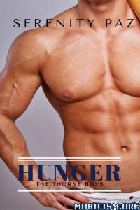 Download Hunger by Serenity Paz (.ePUB)