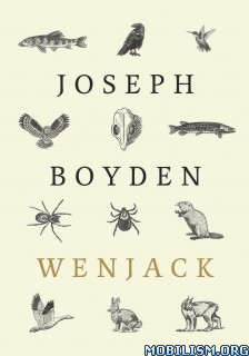 Download ebook Wenjack by Joseph Boyden (.ePUB)