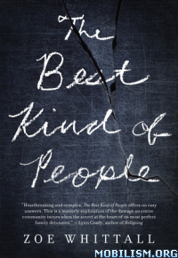 Download ebook The Best Kind of People by Zoe Whittall (.ePUB)(.AZW3)