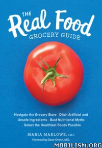 Download ebook The Real Food Grocery Guide by Maria Marlowe (.ePUB)