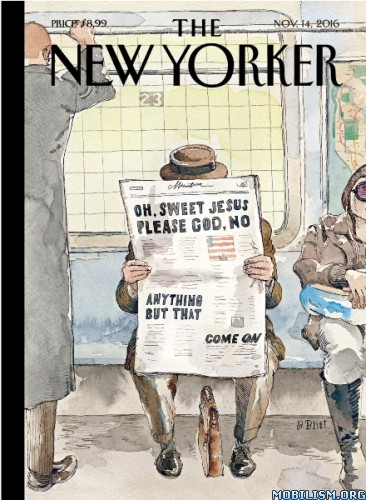 Download ebook The New Yorker - 14 November 2016 (.PDF)
