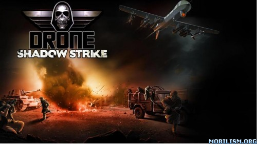 Shadow Strike v1.3.16 [Cheat Menu] Apk