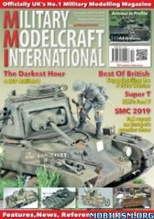 Military Modelcraft International – December 2019