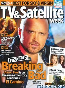 TV & Satellite Week – 05 October 2019