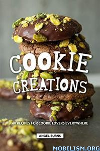 Cookie Creations by Angel Burns