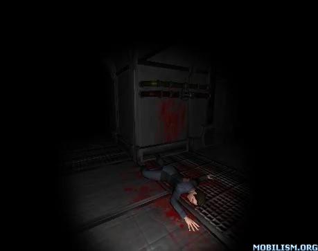 Space Isolation VR v1.0 Apk