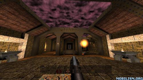 Quake for Google Cardboard v1.5.1 Apk
