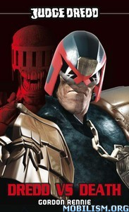 Download ebook Judge Dredd Series (Books 1-9) by Various Authors (.ePUB)