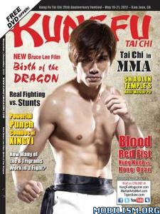 Download ebook Kung Fu Tai Chi - November - December 2016 (.PDF)