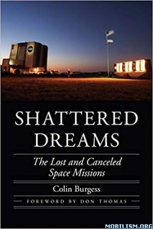 Shattered Dreams by Colin Burgess