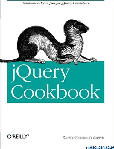 Download jQuery Cookbook by Cody Lindley (.ePUB)