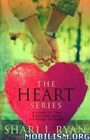 Download ebook The Heart Series by Shari J. Ryan (.ePUB)