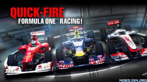 F1™ Challenge v1.0.36 (Unlocked) Apk