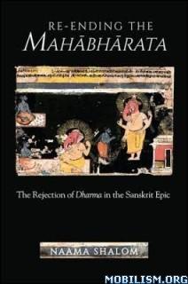 Download ebook Re-Ending the Mahabharata by Naama Shalom (.ePUB)