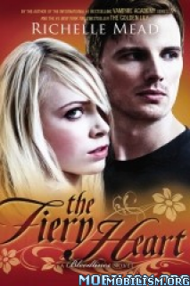 Download The Fiery Heart by Richelle Mead (.ePUB)
