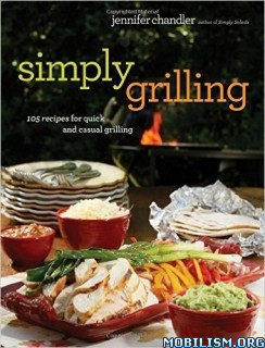Download Simply Grilling by Jennifer Chandler (.PDF)