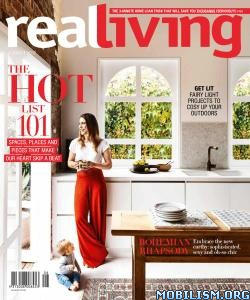 Download ebook Real Living Australia - August 2017 (.PDF)