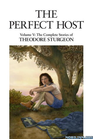 eBook Releases • The Perfect Host by Theodore Sturgeon (.EPUB)(.MOBI)(.PDF)