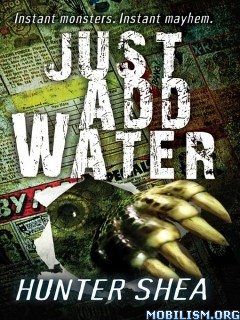 Download Just Add Water by Hunter Shea (.ePUB)