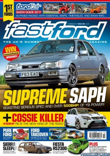 Download ebook Fast Ford - Summer 2017 (.PDF)